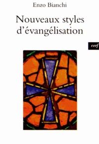 Histoiresdenlire.be Nouveaux styles d'évangélisation Image