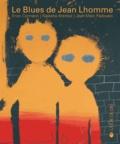 Enzo Cormann et Natasha Krenbol - Le Blues de Jean Lhomme. 1 CD audio