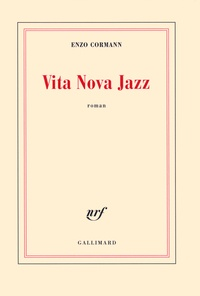 Enzo Cormann - Vita Nova Jazz.