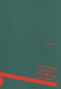 Enzo Mari - L'altalena.