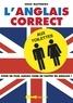 Enzo Matthews - L'anglais correct aux toilettes.