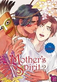 Enzo - Mother's spirit T02.