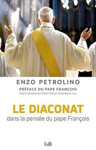 Histoiresdenlire.be Le diaconat dans la pensée du pape François Image
