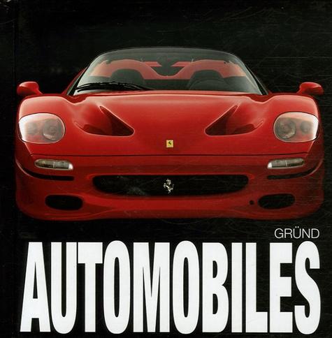 Enzo Rizzo - Automobiles.