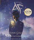 Eoin Colfer - Artemis Fowl Tome 1 : . 5 CD audio