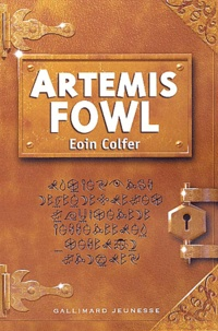 Galabria.be Artemis Fowl Tome 1 Image