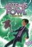 Eoin Colfer - Artemis Fowl Tome 5 : Colonie perdue.