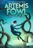 Eoin Colfer - Artemis Fowl Tome 7 : Le complexe d'Atlantis.