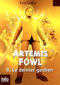 Ucareoutplacement.be Artemis Fowl Tome 8 Image