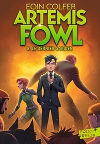 Galabria.be Artemis Fowl Tome 8 Image