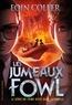 Eoin Colfer - Les Jumeaux Fowl.