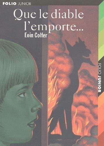 Eoin Colfer - .