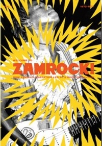 Eothen Alapatt - Welcome to Zamrock ! - Tome 1.