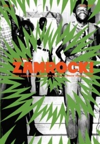 Eothen Alapatt - Welcome to Zamrock ! - Tome 2.