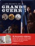 Epa Editions et  Editions du Chêne - Les secrets de la Grande Guerre.