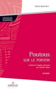 Epeli Hau'ofa - Poutous sur le popotin.