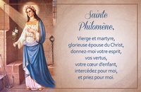 Ephèse diffusion - Images Sainte Philomène.
