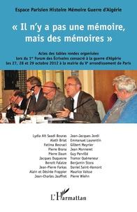 Il ny a pas une mémoire, mais des mémoires.pdf
