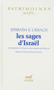 Ephraïm-E Urbach - .