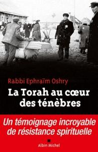 La Torah au coeur des ténèbres.pdf