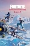 Epic Games - Agenda Fortnite.