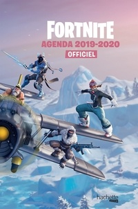 Epic Games - Agenda Fortnite.
