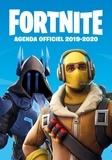 Epic Games - Fortnite - Agenda officiel.