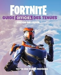 Epic Games - Fortnite - Guide officiel des skins.