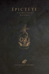Entretiens- Manuel -  Epictète |