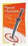 Epictète - Manuel d'Epictète.