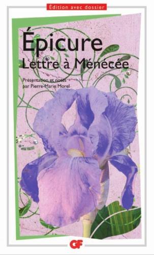 Lettre à Ménécée - Format ePub - 9782081234499 - 2,49 €