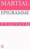 Epigramme - Lateinisch-deutsch.