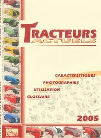 Epimat - Tracteurs actuels.
