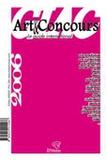 Epithème Editions - Guide international Art & Concours - GIAC 2006-07.