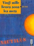 Eric Legrand - 20 000 lieues sous les mers - CD audio.
