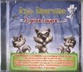 Erik Darmoise - 3 gros loups.... 1 CD audio