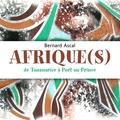 Bernard Ascal - Afrique(s) de Tananarive à Port-au-Prince - 24 poètes dits et chantés. 2 CD audio