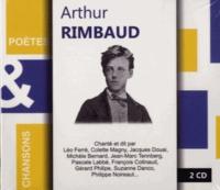Eponymes - Arthur Rimbaud. 2 CD audio