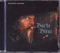Dominique Gorse et Gaël L'Hostis - Barbe Bleue. 1 CD audio