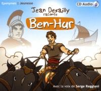 Lewis Wallace - Ben-Hur. 1 CD audio