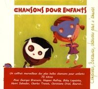 Eponymes - Chansons pour enfants - Comptines, berceuses, chansons pour s'amuser. 3 CD audio