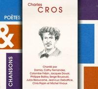 Cathy Fernandez et  Damia - Charles Cros. 1 CD audio
