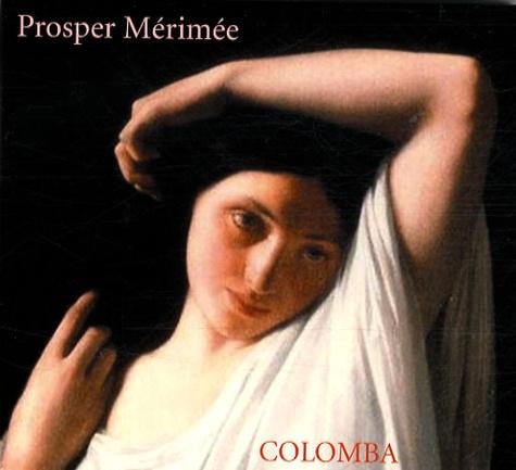 Colomba  1 CD audio MP3