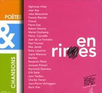 Alphonse Allais - En rires. 1 CD audio