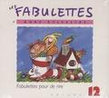 Anne Sylvestre - Fabulettes pour de rire.