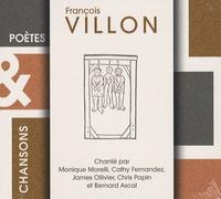 François Villon - François Villon. 1 CD audio
