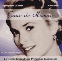 Grace de Monaco - Le destin vrisé dune Princesse humaniste.pdf