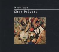 Claude Goretta et Jacques Prévert - Inventaire Chez Prévert. 1 DVD