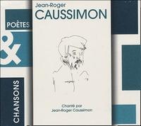Jean-Roger Caussimon - Jean-Roger Caussimon - CD audio.