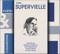 Martine Caplanne et Julos Beaucarne - Jules Supervielle - CD audio.